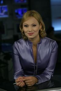 Liana - Before talkshow 2008