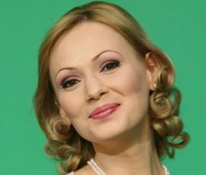 Liana Alexandru - Happy Green