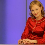 Liana Alexandru - Newsroom 2007