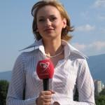 Liana Alexandru - Sofia Report 2005