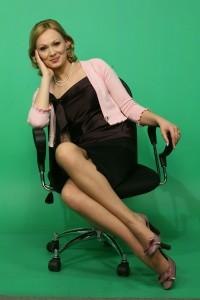 Liana Alexandru - Studio de...vreme
